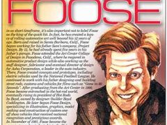 Chip Foose</br>Legends May 1, 2016