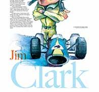 Profiles, Jim Clark</br>August 29, 2016