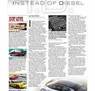I.D . . . Instead of Diesel</br>The Octane Lounge Sept 12, 2016