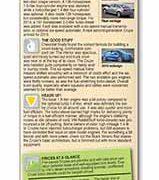 Chevrolet Cruze: 2011-&#8217;15</br>October 3, 2016