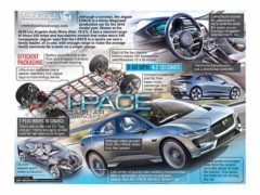 I-PACE Jaguar Concept</br>AutoGraph Sept 12, 2016