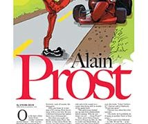 Profiles, Alain Prost</br>January 30, 2017