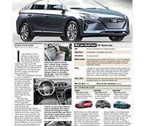 2017 Hyundai Ioniq</br>April 24, 2017