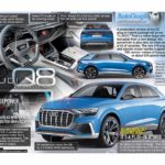 Audi Q8 Concept</br>AutoGraph April 24, 2017
