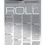 Shake, rattle and roll</br>AutoKnow May 1, 2017