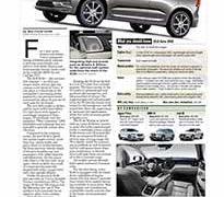 2018 Volvo XC90</br>June 5, 2017