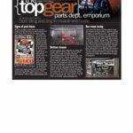 Top Gear</br>May 15, 2017