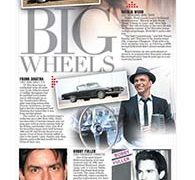 Big wheels</br>AutoKnow May 8, 2017