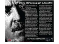 Don&#8217;t get me started on push-button start</br>July 3, 2017