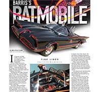 Fine Lines: The first Batmobile</br>Fine Lines July 3, 2017