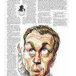 Profiles, Steven McQueen</br>August 14, 2017