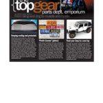 Top Gear</br>August 21, 2017