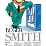 Profiles, Roger Smith</br>October 9, 2017