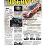 2018 Land Rover</br>April 23, 2018