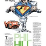 Profiles, Phil Hill</br>March 12, 2018