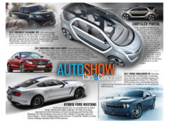 AutoShow<br>July 23, 2018