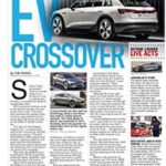 The EV Crossover</br>The Octane Lounge September 3, 2018