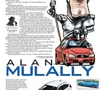 Profiles, Alan Mulally</br>August 20, 2018