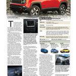 2019 Jeep Renegade</br>January 28, 2019