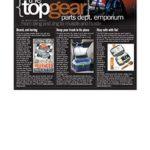 Top Gear</br>January 28, 2019