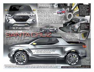 Santa Cruz Crossover Truck Concept