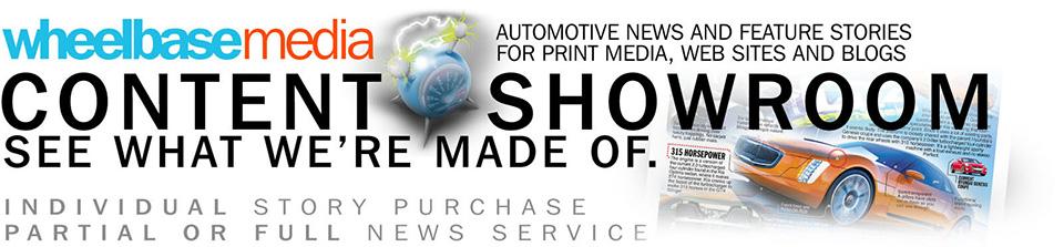 Wheelbase Media Store